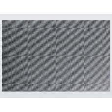 Наклейка Carbon fiber pattern