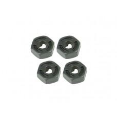3RACING Hex Adaptor 5mm