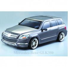 Кузов Mercedes-Benz GLK 350 не окрашенный с отражателями, масками и комплектом стайлинга