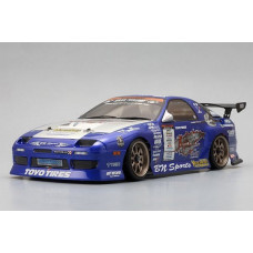 Кузов не окрашенный Drift Body Team SAMURAI Project FC3S