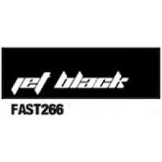 Краска по лексану JET BLACK (150мл)