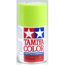 Краска по лексану светло-зеленая PS-8 (100мл)