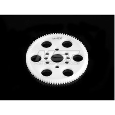 MST 48P Spur gear 83T (black)
