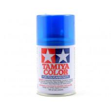 Краска по лексану Translucent blue PS-38 (100мл)