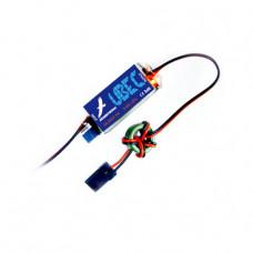 Импульсный регулятор понижающий 5V / 6V 3A UBEC для 2-6S LiPo