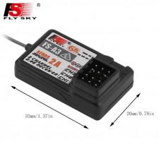 Ресивер цифровой FS-A3 2.4Ghz 3ch