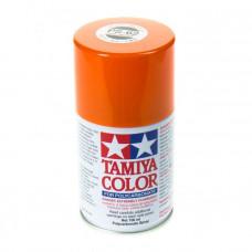 Краска по лексану PS-62 Pure Orange (100мл)