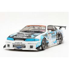 Кузов не окрашенный Nissan Silvia 1093 Speed S14 Body Set