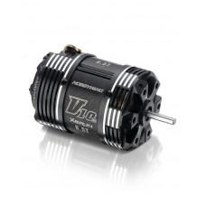Бесколлекторный сенсорный мотор Xerun V10 G3 5.5T для моделей 4WD Off-Road масштаба 1/10