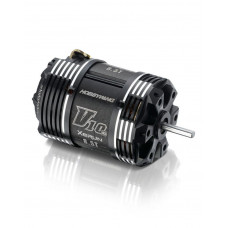Бесколлекторный сенсорный мотор Xerun V10 G3 25.5T для стоковых моделей и краулеров масштаба 1/10