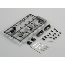 Movable Hood Upgrade Sets TLC-70