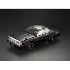 Кузов не окрашенный 1/10 1980 Skyline Hardtop 2000 Turbo GT-ES