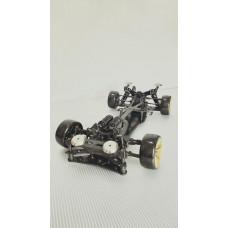 3Racing 1/10 Sakura D5S V2 RWD Kit