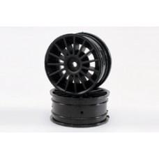 колесные диски 2шт Aero24 Wheel15-SporkBl