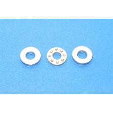 Stainless Thrust Bearing (4x9x4) 1pc