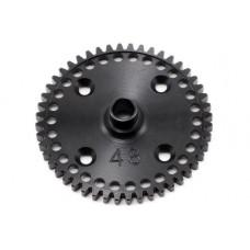 Spur Gear (48T/MP9)