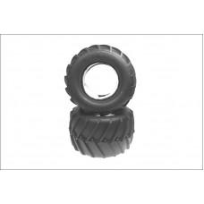 Tire/Inner Sponge(for MAD FORCE Ready Set)