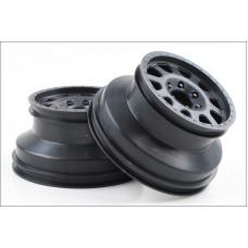 Wheel (Black/2pcs/ULTIMA SC)