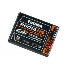 RECEIVER R6014HS-2.4G