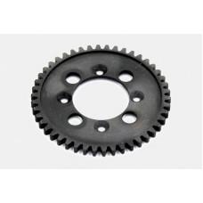Steel Spur Gear (46T/DBX/DRX)
