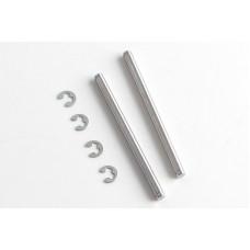 Suspension Shaft (3x48mm/2pcs)