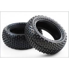 Front Tire (2pcs/EP FAZER KOBRA)
