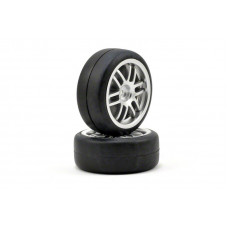 TIRES AND WHEELS, ASSEMBLED, G