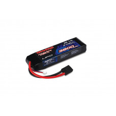 3800mAh 7.4v 2-Cell 25C LiPO Battery