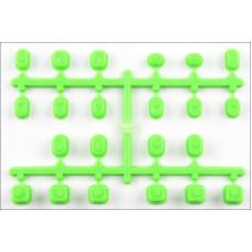 Color Sus. Bush Set (F-Green/MP9)