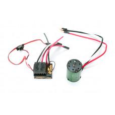 1/10 Mamba Max Pro 6900kV System