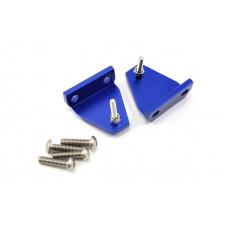 Trim tab adjuster (2)/ 4x16mm BCS stainless (4)/ 3x18mm BCS (stainless) (2)/ NL 3.0 (2)