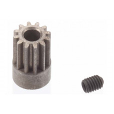 Gear, 14-T pinion : set screw