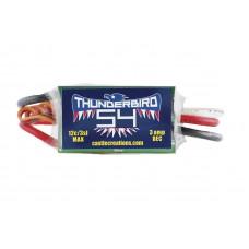 Thunderbird 54
