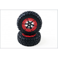 Tire/Wheel rim set(AXXE)