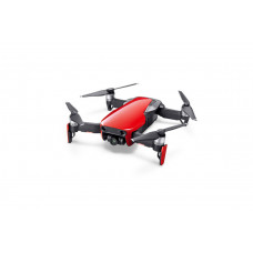 DJI MAVIC AIR Fly More Combo (EU) Flame Red