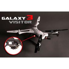 Galaxy Visitor 3 (black/white с камерой)