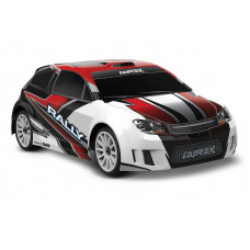 LaTrax Rally 1:18 4WD Fast Charger