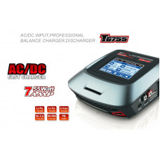 SkyRC T6755 AC/DC Charger