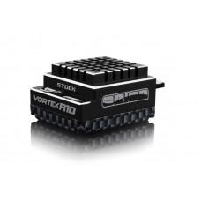 Team Orion Vortex R10 Stock US SPEC Brushless ESC (90A, 2-3S)