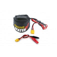 Nitro Engine Heater