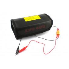 BM-Q2 Сумка для подогрева аккумуляторов