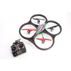 V656 Quadcopter (Full HD 1080 Camera, Headless Mode)