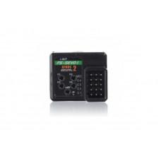FS-AEV01 Servo Repeater