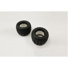 Tire(L?R//MAD FORCE KRUISER 2.0)