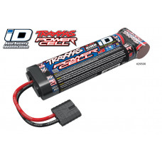Battery, Series 4 Power Cell, 4200mAh (NiMH, 7-C flat, 8.4V)