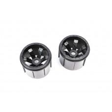 Wheel (Black/2pcs/FO-XX)