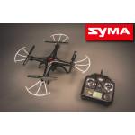 Запчасти к X5SC 4CH quadcopter with 6AXIS GYRO (с камерой)