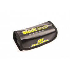 Black Magic Lipo Safety Box