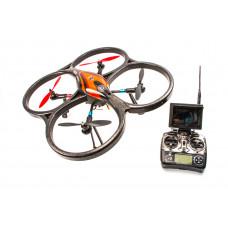 V393A Quadcopter (Brushless FPV 5.8 GHz)