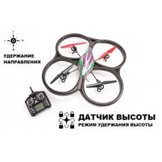 V333N Quadcopter (Headless Mode, удержание высоты)